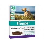 HAPPS - Obroża dla małych psów na pchły i kleszcze