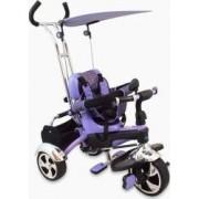 Tricicleta copii Baby Mix GR01 Violet