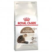 - 2 x 4 кг Royal Canin Ageing +12 храна за котки