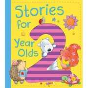 Ewa Lipniacka Stories for 2 Year Olds