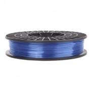 Filamento Pla Impresora 3d-gold Translucido Azul 1.75MM 0.5KG