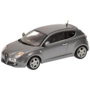 Minichamps 400120801 - Alfa Romeo Mito, scala: 1:43, colore: Grigio