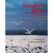 Seashore Birds of New Zealand by Geoff Moon
