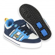 Heelys X2 Bolt Plus Navy/New Blue/Lunar Grey
