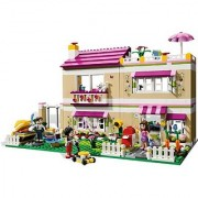 Lego Friends - Olivias House