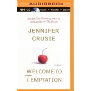 Welcome to Temptation by Jennifer Crusie