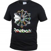 Tricou barbati Reebok F LARGE STARCREST TEE AX8753