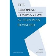 The European Company Law Action Plan Revisited by Koen Geens