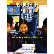 Leadership for Social Justice by Catherine Marshall