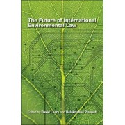 The Future of International Environmental Law by David Leary