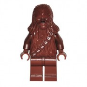Figurine Lego® Star Wars - Chewbacca (2004)