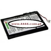 Bateria i-Audio X5L 30GB 2200mAh 8.1Wh 3.7V