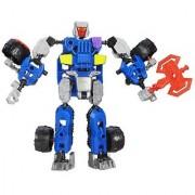 Transformers Construct-Bots Scout Class Decepticon Breakdown Buildable Action Figure