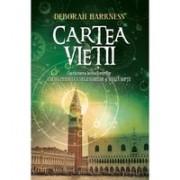 CARTEA VIETII (continuarea Cartea pierduta a vrajitoarelor si Scoala noptii)