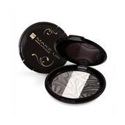 Trio minerální oční stíny - Silver Dust