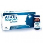ANGELINI SpA Acutil Fosforo Advance 10fl (930605288)