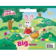 Big Easter Adventure by Golden Books