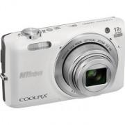 Fotoaparat Coolpix beli S6800 NIKON