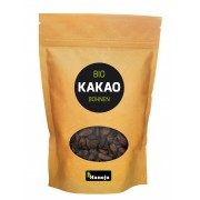 Fèves de Cacao cru Bio - 1 kg