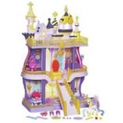 Jucarie Castel My Little Pony Cutie Mark Magic Canterlot Castle Playset
