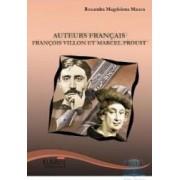 Auteurs francais - Ruxandra Magdalena Manea