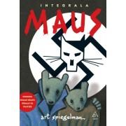 MAUS [INTEGRALA], ART SPIEGELMAN