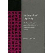 In Search of Equality by Charles McClain
