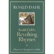 Roald Dahl's Revolting Rhymes by Roald Dahl