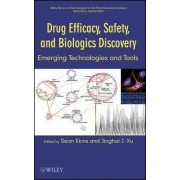Drug Efficacy, Safety, and Biologics Discovery by Sean Ekins
