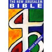 The New Jerusalem Bible: Study Edition by Henry Wansbrough
