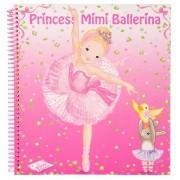 Kleurboek Style Princess Top Model