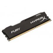 DIMM DDR3 8GB 1600MHz HX316LC10FB/8 HyperX Fury Black