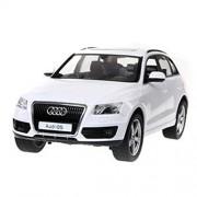 "19.6"" 1:14 Audi Q5 Rc Radio Controlled White"