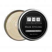Pall Mall Barbers Workable Paste 3.4 oz / 100 mL Hair Care PMB-MSP-112