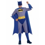 Kostým Batman Velikost 3-4