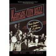 Kansas City Jazz by Frank Driggs