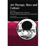 Art Therapy, Race and Culture by Frederica Brooks