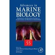 Advances In Marine Biology by Annie Mercier