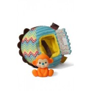 Jucarie pentru bebelusi - minge GAGA PEEK-A-BOO