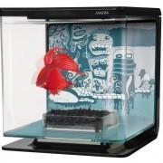 Betta Cauchemar Starter Kit Aquarium 2 L