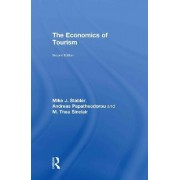 The Economics of Tourism by Mike J. Stabler