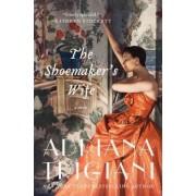 The Shoemaker's Wife by Adriana Trigiani