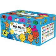 Mr Men My Complete Collection Box Set by Roger Hargreaves