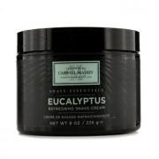 Eucalyptus Refreshing Shave Cream (Jar) 226g/8oz Eucalyptus Освежаващ Крем за Бръснене ( Бурканче )