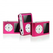 Mini MP3 Player cu display LCD