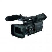 Panasonic AG-HMC151 - Caméscope numérique AVC HD - Enregistrement sur carte mémoire SD