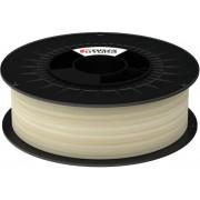 1,75 mm - PLA premium - Transparentný - tlačové struny FormFutura - 1kg