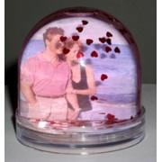 Glob foto inimioare