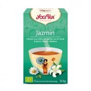 JAZMIN BIO 17 Infusiones
