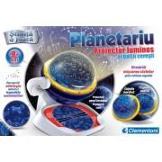Proiector Clementoni Planetariu Mare
